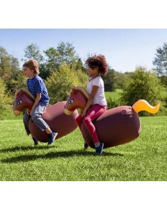 Base Image for INFLATABLE JUMP HORSE