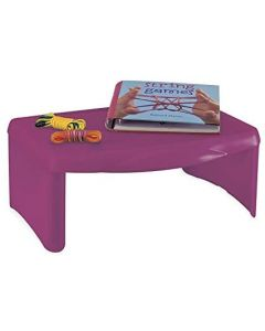 Small Image for FOLDING LAP DESK PINK