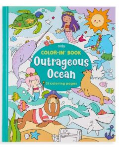 Small Image for COLOR OUTRAGEOUS OCEAN