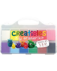 Base Image for Creatibles DIY Eraser Kit