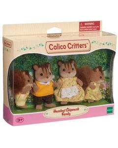 Small Image for CALICO CRITTERS~HAZELNUT CHIPM