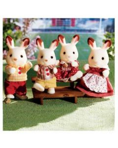 Small Image for CALICO CRITTERS~HOPSCOTCH RABB