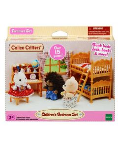 Base Image for CALICO CRITTERS~CHILDREN'S BED