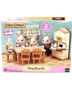 Base Image for CALICO CRITTERS~DINING ROOM SE