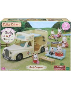Small Image for CC FAMILY CAMPERVAN