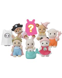 Calico Critters Surpise BagBaby Costumes