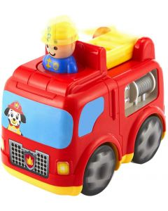 Small Image for PRESS N ZOOM FIRE ENGINE