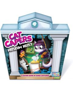 Small Image for CAT CAPERS