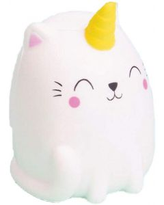 Small Image for CATICORN STRESS BALL