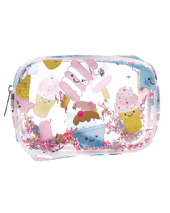 Small Image for ICE CREAM COSMETIC BAG