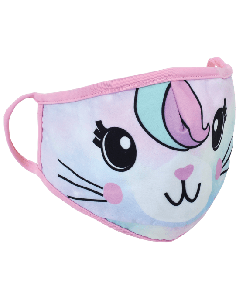 Small Image for KID MASK AGES 3-7~CATICORN DES