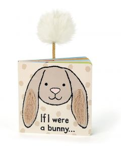 Small Image for IF I WERE A BUNNY BOOK