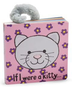 Small Image for IF I WERE A KITTY GREY