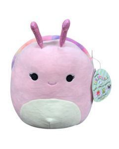 Squishmallow 16 InchPink Snail