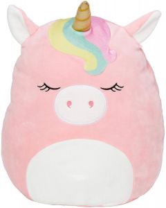 Base Image for SQUISHMALLOW 16 INCH~PINK UNIC