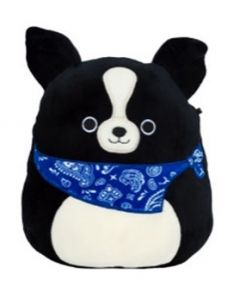 Base Image for SQUISHMALLOW 20 INCH~BLACK DOG