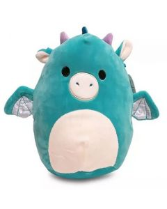 Base Image for SQUISHMALLOW 20 INCH~BLUE DRAG