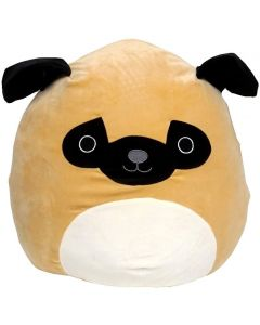 Base Image for SQUISHMALLOW 20 INCH~BROWN PUG