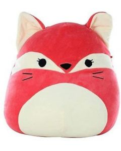 Base Image for SQUISHMALLOW 20 INCH~RED FOX