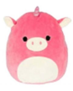 Base Image for SQUISHMALLOW 20 INCH~PINK UNIC