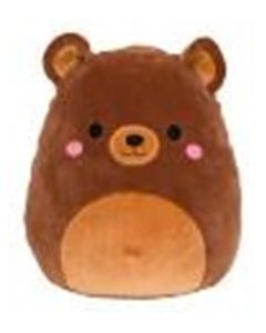 Base Image for SQUISHMALLOW 5 INCH~BROWN BEAR