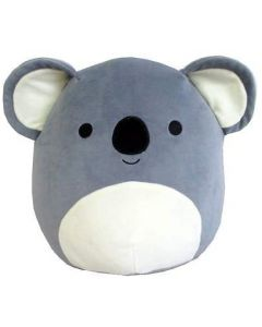 Base Image for SQUISHMALLOW 5 INCH~GREY KOALA
