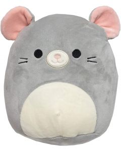 Base Image for SQUISHMALLOW 5 INCH~GREY MOUSE