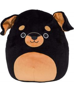 Base Image for SQUISHMALLOW 5 INCH~ROTTWEILER