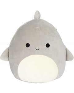 Base Image for SQUISHMALLOW 5 INCH~GREY SHARK