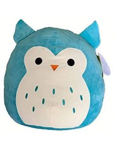 Base Image for SQUISHMALLOW 7 TEA OWL
