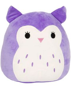 Base Image for SQUISHMALLOW 7 INCH~PURPLE OWL