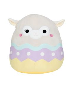 Squishmallow Easter 8Inch Easter White Lamb