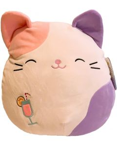 Base Image for SQUISHMALLOW 8 IN SUMMER~PINK