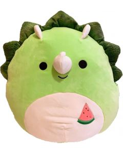 Base Image for SQUISHMALLOW 8 IN SUMMER~GREEN