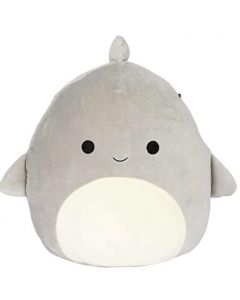 Base Image for SQUISHMALLOW 8 INCH~GREY SHARK