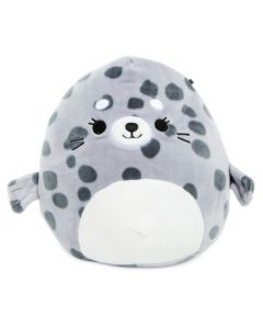 Squishmallow 8 InchSpotted Seal