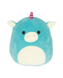 Base Image for SQUISHMALLOW 8 INCH~TEAL UNICO