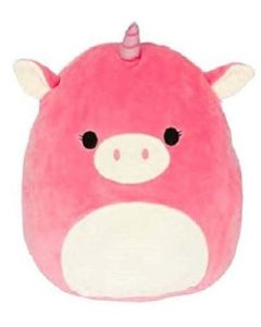 Base Image for SQUISHMALLOW 8 INCH~PINK UNICO