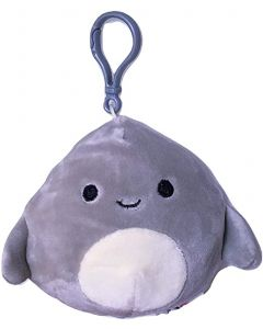 Base Image for SQUISHMALLOW CLIP~GREY SHARK