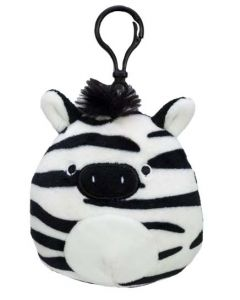 Base Image for SQUISHMALLOW CLIP~ZEBRA BLACK