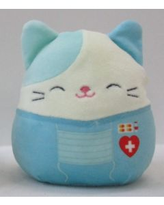 Base Image for SQUISHMALLOW HEROES~8 INCH CAT