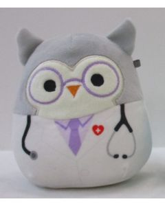 Base Image for SQUISHMALLOW HEROES~8 INCH GRE