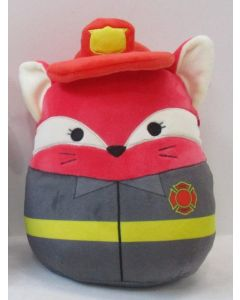 Base Image for SQUISHMALLOW HEROES~8 INCH RED
