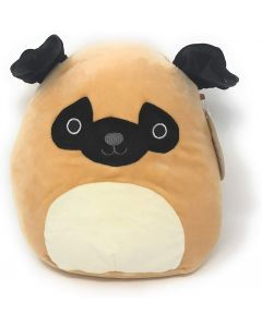 Base Image for SQUISHMALLOW 8 INCH~BROWN PUG