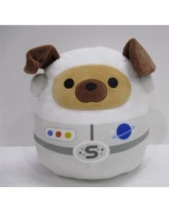 Squishmallow 12 InchAstronaut Dog