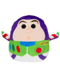 Squishmallow 8 InchDisney Buzz Lightyear
