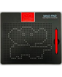 Small Image for MAG-PAD MAGNETIC~DRAWING BOARD