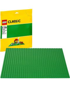 Small Image for GREEN BASEPLATE