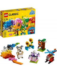 Small Image for LEGO CLASSIC~BRICKS & GEARS