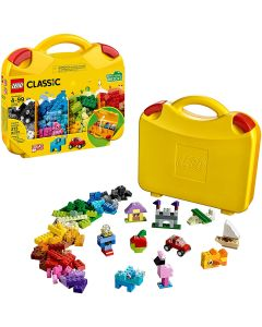 Small Image for LEGO CLASSIC~CREATIVE SUITCASE